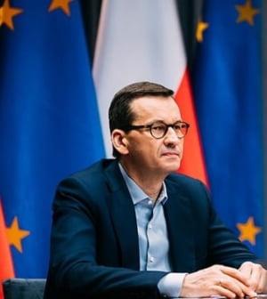 Polonia se ofera sa primeasca o parte din soldatii americani care ar putea fi retrasi din Germania