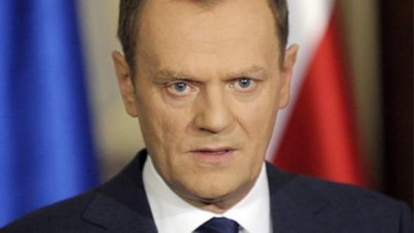Polonia va miza pe carbune si pe gazele de sist