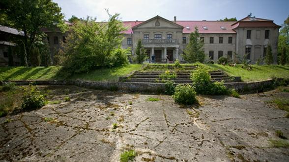 Polonia vinde aproape 200 de conace si castele la preturi simbolice, pentru a le salva de la ruina