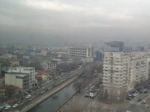 Poluare record in Capitala: Seful Garzii de Mediu din Bucuresti va fi schimbat. Ce a spus despre angajatii din subordine