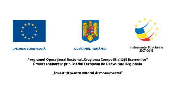 Polul de competitivitate CREVIS - unul dintre principalele proiecte de cercetare si dezvoltare din regiune.