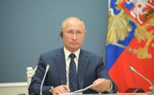 Pompeo nu exclude ca Putin sa fie invitat la summitul G7. Senatorul democrat Menendez propune interzicerea intrarii in SUA a presedintelui Rusiei