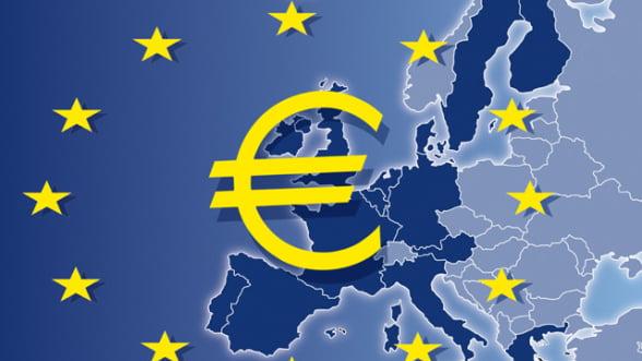 Ponta: 2018 e un termen realist pentru intrarea Romaniei in zona euro