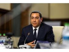 Ponta: Administratia Prezidentiala a primit 10 milioane de lei pentru deplasari. It''s about economy