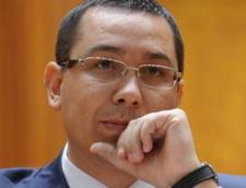 Ponta: Am fost santajat de un patron de media; mi-a cerut sa nu plateasca taxe si impozite