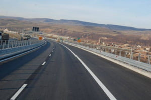 Ponta: Anul acesta va incepe constructia autostrazii Comarnic - Brasov