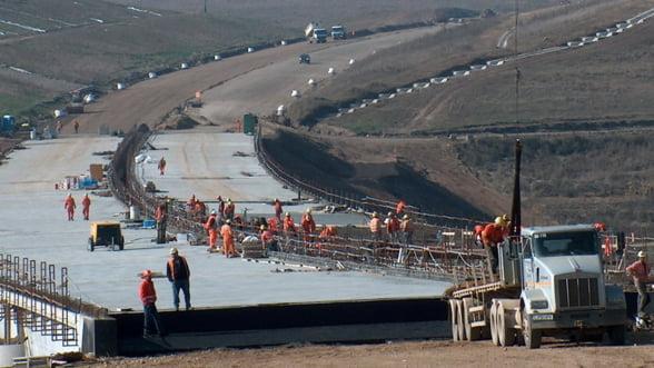 Ponta: Daca Autostrada Comarnic-Brasov nu e gata pana in 2016, nu mai candidez la parlamentare