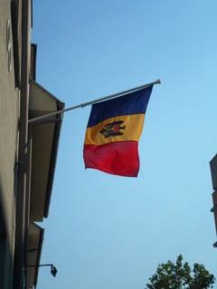 Ponta: Daca nu ajutam noi Moldova, Rusia va incerca sa o traga de pe drumul proeuropean