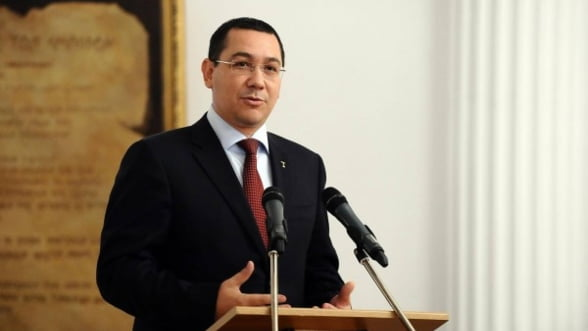 Ponta: Dobanda cheie va scadea, probabil zilele urmatoare, sub 3%