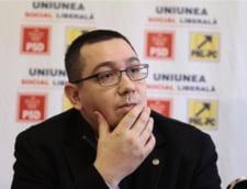 Ponta: Fiscalitatea nu poate fi modificata fara aprobare