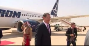 Ponta: In urmatoarea sedinta JAI se voteaza contra aderarii Romaniei la Schengen