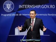 Ponta: In viitor sanatatea si educatia vor fi domeniile in care vom investi toti banii pe care ii avem