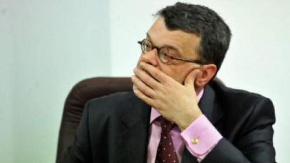 Ponta: Ministrul Culturii si-a dat demisia din functie