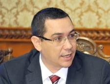 Ponta: Reducerea CAS si scutirea impozitului pe profit reinvestit raman