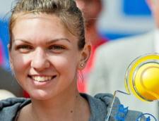 Ponta: Simona Halep va fi ambasador al turismului romanesc