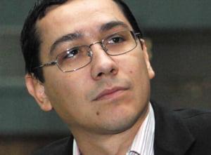 Ponta: Strauss-Kahn a evitat sa spuna lucrurile dureroase