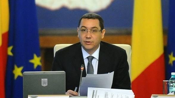 Ponta: TVA la legume si fructe s-ar putea reduce din ianuarie 2015
