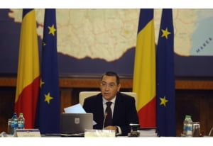 Ponta, anunt pentru tinerii antreprenori