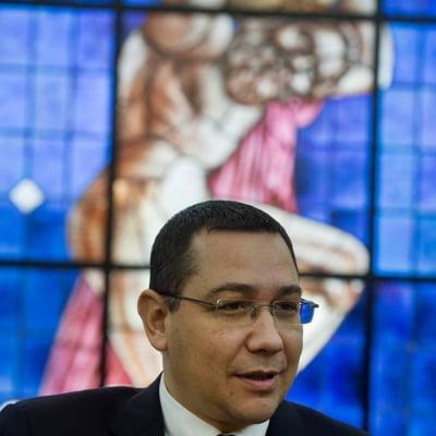 Ponta, dezvaluire despre controalele ANAF: Inspectorii, ajutati de ofiteri SRI