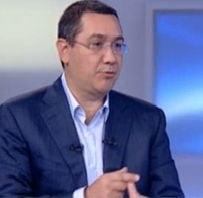 Ponta, dezvaluiri de la demisie: Se dorea sa se intample ca in Ucraina, un fel de Maidan. Oprea m-a anuntat