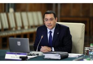 Ponta, obligat de CSAT sa se opereze in tara? Ce prevede o decizie de dupa operatia de hernie a lui Basescu