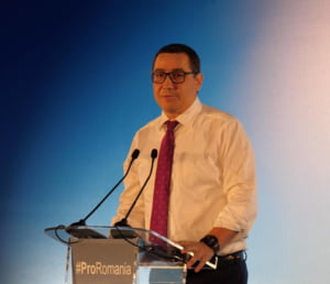 Ponta a dat in judecata Unirea Shopping Center si cere daune de 60.000 de euro