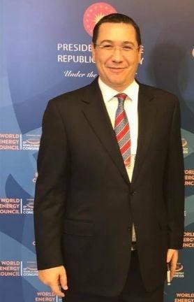 Ponta a dat interviu la Associated Press: Grindeanu e optiunea pentru viitor