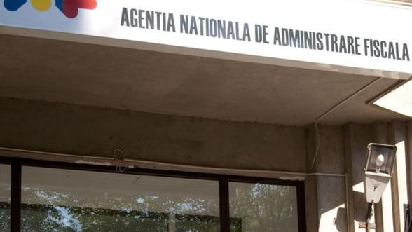 Ponta a demis un vicepresedinte ANAF si mai multi secretari de stat