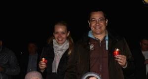 Ponta a luat lumina cu doi dintre ministri, in Delta - Ce au facut si alti politicieni de Inviere