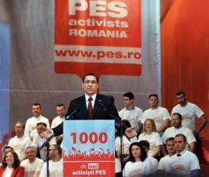 Ponta a publicat documentele medicale din Turcia pe Facebook (Galerie foto)