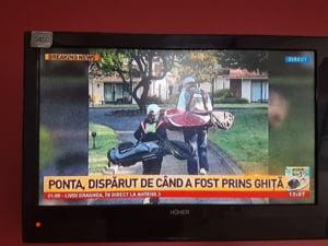 Ponta acuza ca un jurnalist de la Antena3 i-a spart contul de Instagram si i-a furat o poza cu fiica sa