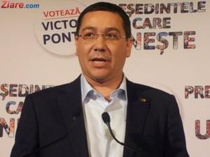Ponta aflase din presa ca DNA ii pune sechestru pe avere: Ce gest a facut de dragul sotiei