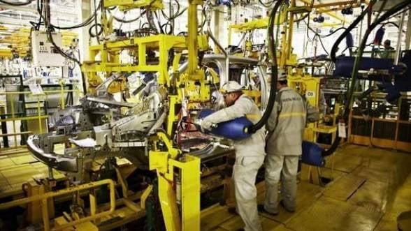 Ponta anunta ca una dintre marile companii germane din industria auto deschide o fabrica in Romania