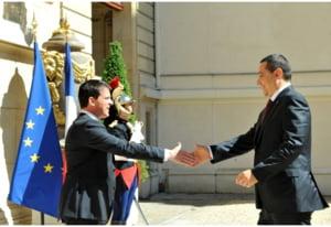 Ponta anunta daca vrea la Cotroceni pe 1 august