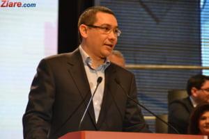 Ponta anunta negocieri cu parlamentarii PSD, pentru votul la motiune: Nu intrati in istorie in acest fel!