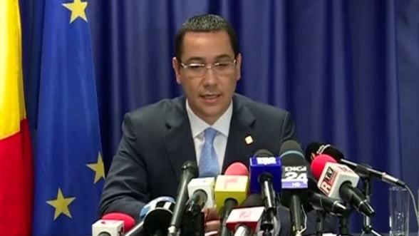 Ponta are exemple de succes: De ce apreciaza economia din Danemarca