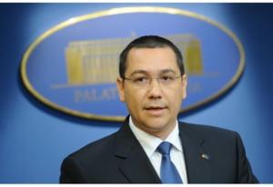 Ponta avertizeaza: Daca bugetul pe 2015 va fi respins de CCR, atunci...