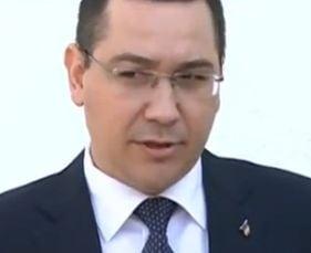 Ponta avertizeaza muncitorii Dacia: Terminati cu mitingurile, ca altfel...