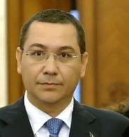 Ponta continua scandalul cu ungurii: Ziduri, caini, arme? Asta aminteste de anii '30