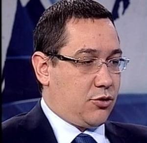 Ponta explica de ce da mai multi bani de la buget pentru unele institutii