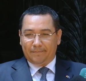 Ponta ii cere lui Iohannis sa promulge Codul Fiscal: Acum se pricepe si la asta