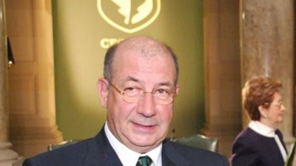 Ponta l-a demis pe Ghetea de la conducerea CEC, pe fondul scandalului legat de creditul Ioanei Basescu