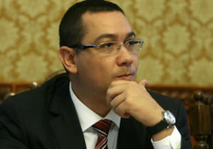 Ponta nu renunta la cota unica de 16% cat va fi premier