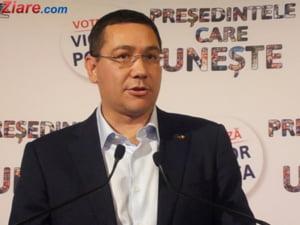Ponta precipita apele la Budapesta: Ambasadorul roman, convocat de MAE ungar