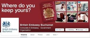 Ponta ramane cu imunitatea: Si ambasada Marii Britanii critica votul din Parlament