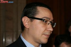 Ponta s-a afisat alaturi de Putin: Prima reactie de la Cotroceni