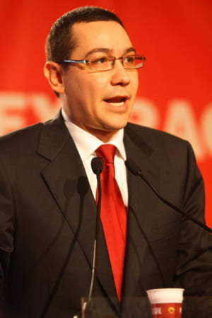Ponta si trecerea Romaniei la euro: In declaratii - 2019, in practica...