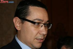 "Ponta spune ca ""un grup de infractori politico-economici"" a elaborat Legea off-shore in interes propriu"