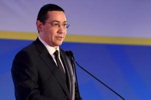 Ponta spune cine sunt liberalii care au votat Codul Fiscal: Ar fi o adevarata catastrofa pentru Romania!