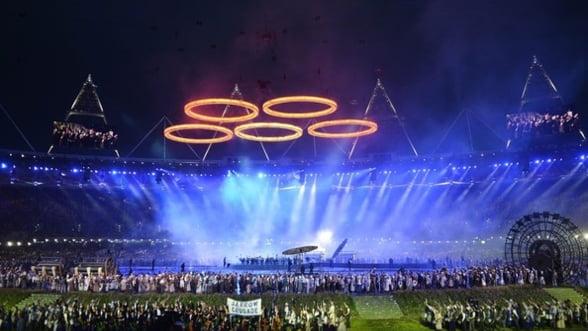 Ponta vrea dublarea premiilor pentru sportivii medialiati la JO 2012
